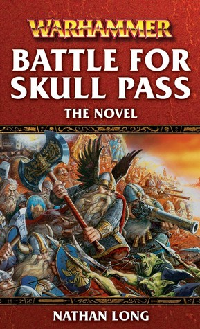 Battle for Skull Pass