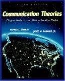 Communication Theories