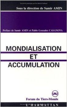 Mondialisation et Accumulation