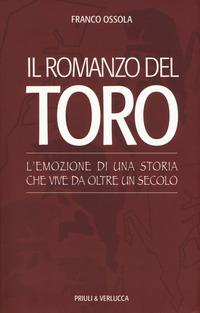 Il romanzo del Toro....