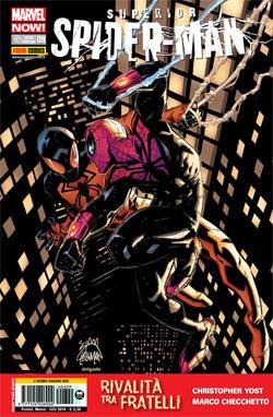 Amazing Spider-Man n. 609