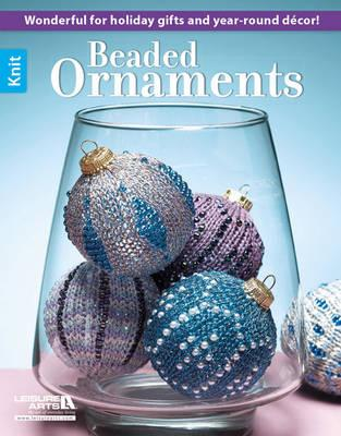 Beaded Ornaments to Knit