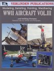 WWII Aircraft vol. III
