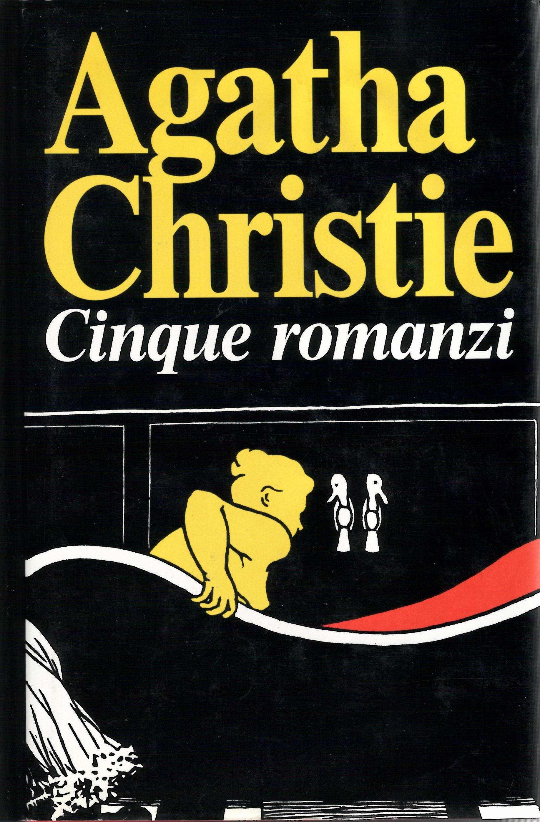 Cinque romanzi 1920-1925