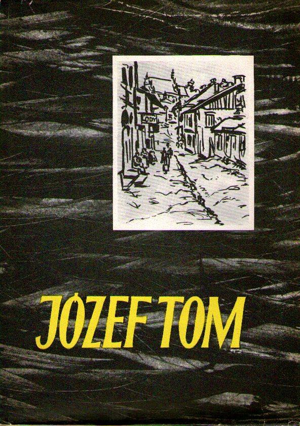 Józef Tom