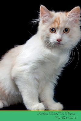 Kurilian Bobtail Cat...