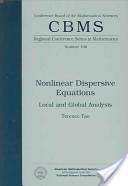 Nonlinear dispersive...