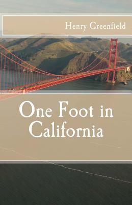 One Foot in California