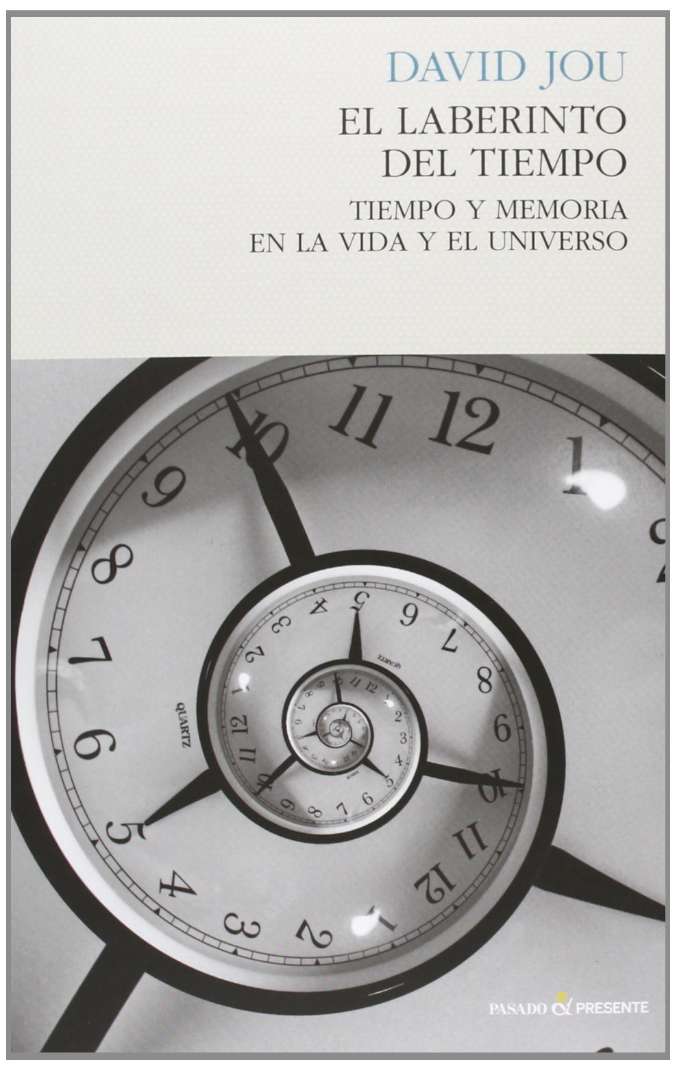 El laberinto del tiempo