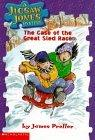The Case of the Great Sled Race