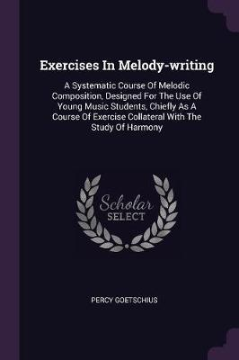 Exercises in Melody-...