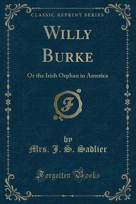 Willy Burke