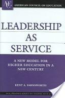 Leadership as Service
