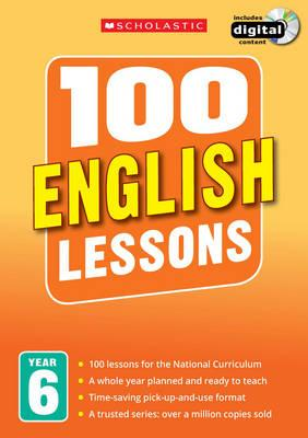 100 English Lessons for the 2014 Curriculum