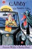 Gabby the Vampire Cabbie