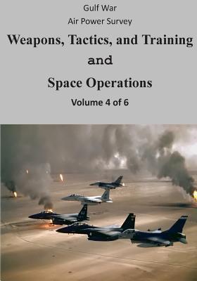 Gulf War Air Power Survey