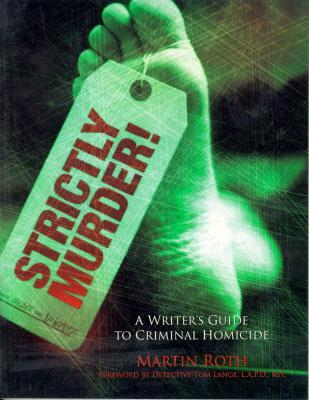 Strictly Murder!