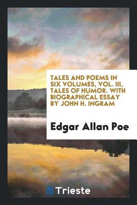 Tales and poems in s...