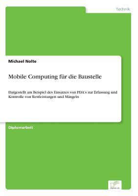 Mobile Computing für die Baustelle