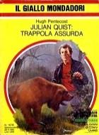 Julian Quist: trappo...
