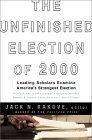 The Unfinished Elect...