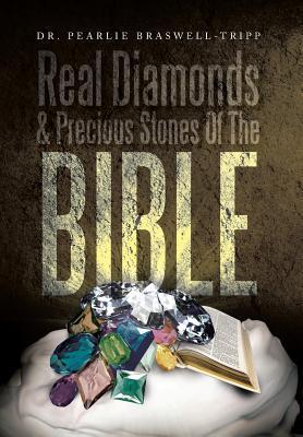 Real Diamonds & Precious Stones of the Bible