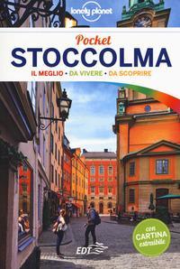 Stoccolma. Con cartina