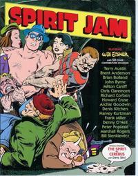 Spirit Jam