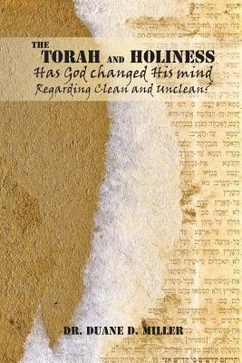 The Torah and Holiness