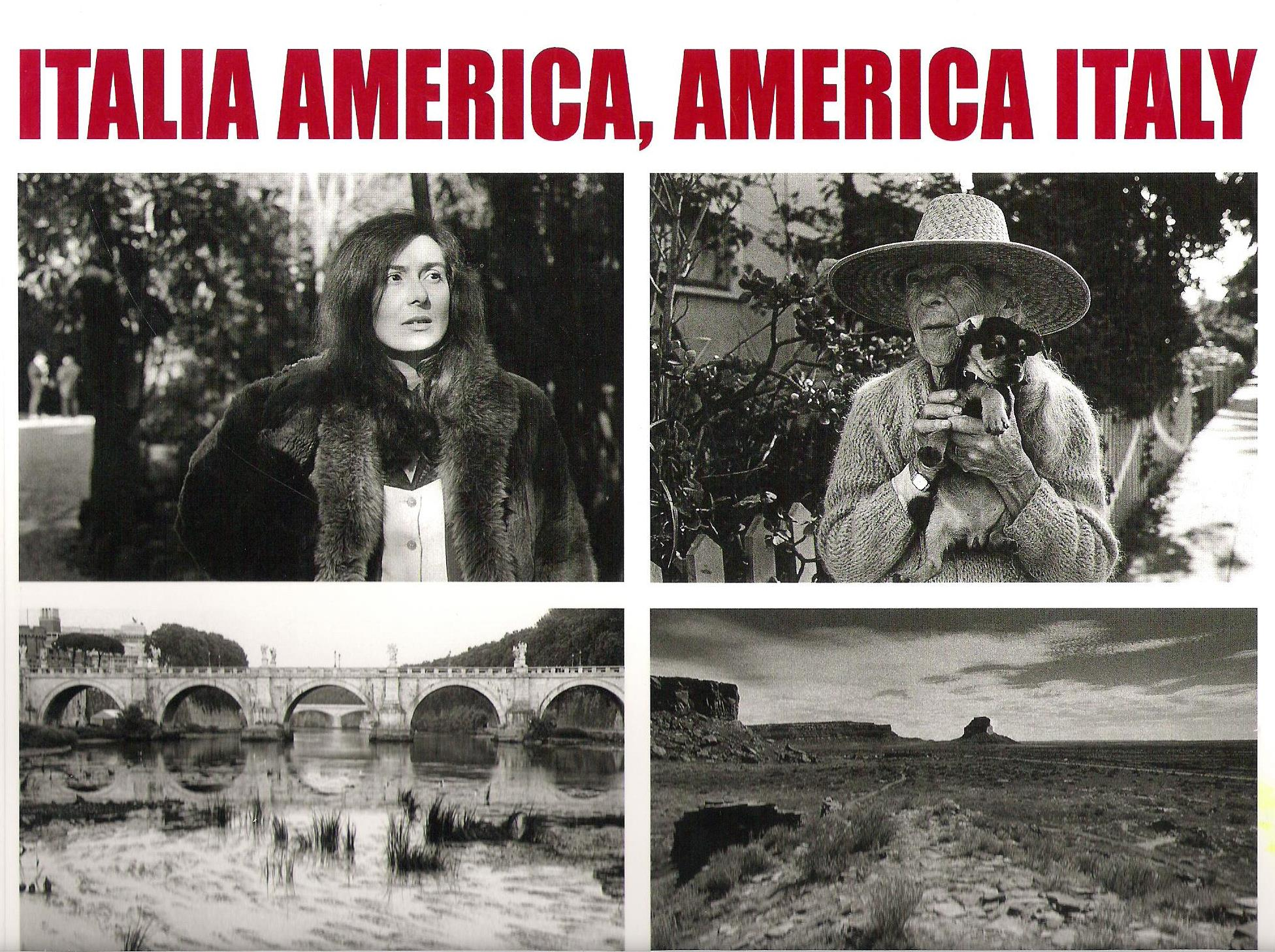 Italia America, America Italy