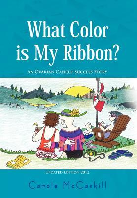 What Color Is My Ribbon?
