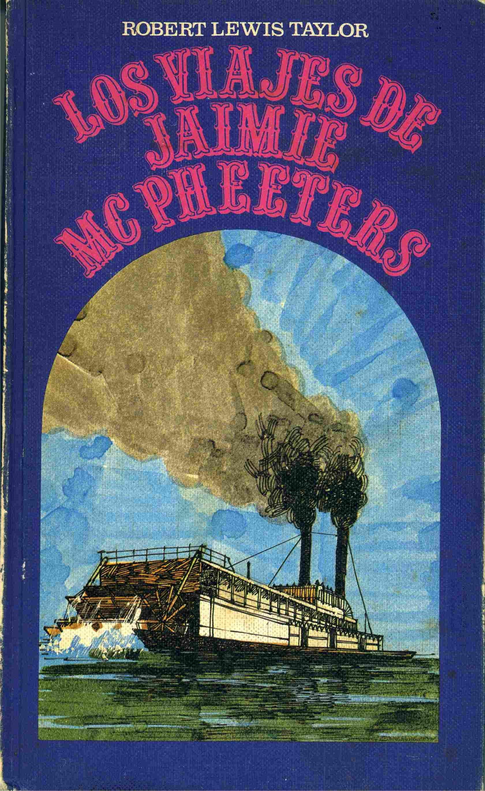 Los viajes de Jaimie Mac Pheeters
