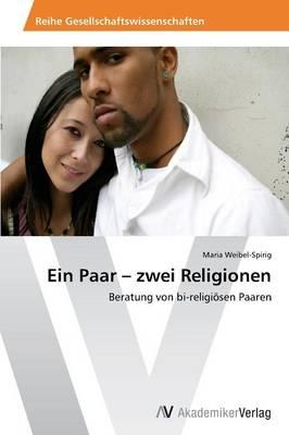 Ein Paar – zwei Religionen