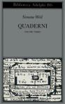 Quaderni III