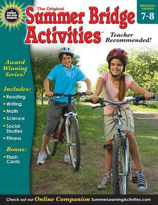 Summer Bridge Activities 7-8