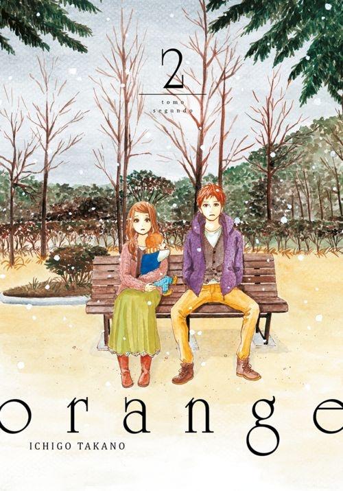 Orange #2 (de 5)