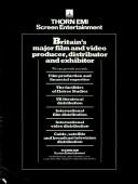 International film guide 1985