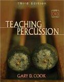 Teaching Percussion