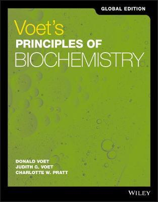 Voet's Principles of Biochemistry Global Edition