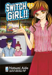 Switch Girl!! vol. 15