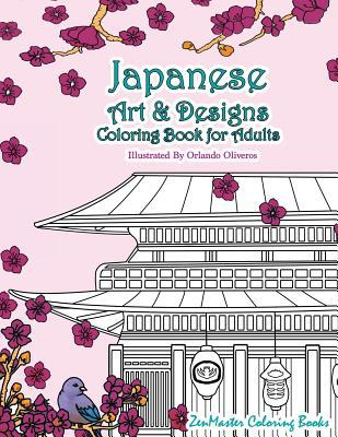 Japanese Art and Designs
