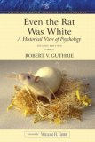 Even the Rat Was White: Allyn and Bacon Classics Edition