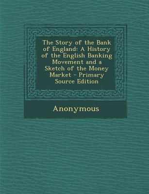 Story of the Bank of England