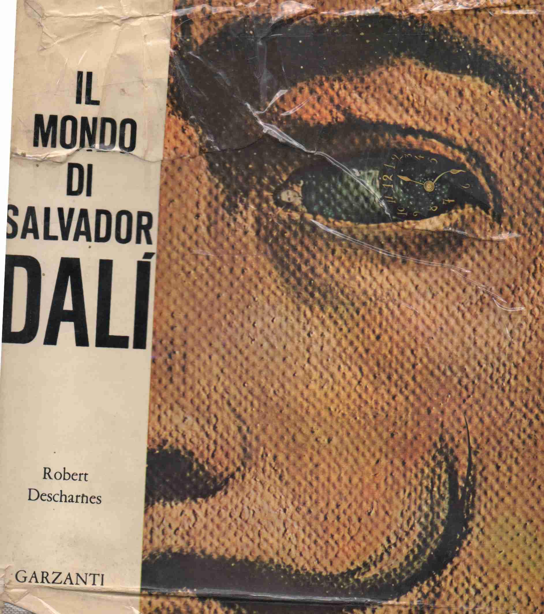 Il mondo di Salvador Dalí