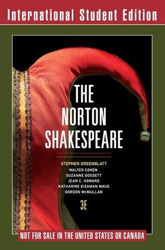 The Norton Shakespea...
