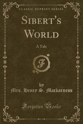 Sibert's World