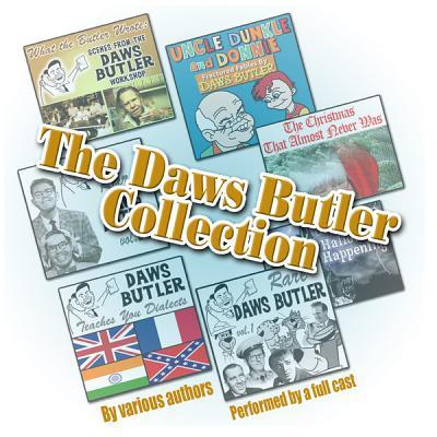 The Daws Butler Collection