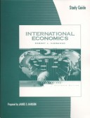Study Guide for Carbaugh's International Economics, 11th