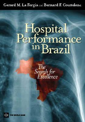 Hospital Performance in Brazil