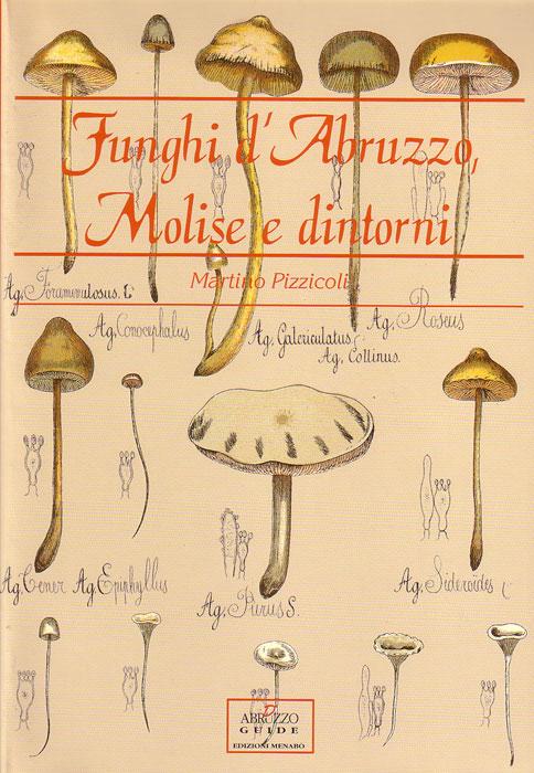 Funghi d'Abruzzo, Mo...